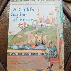 A Child's Garden of Verses Book, A Classic